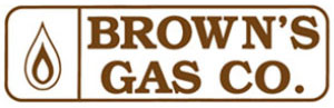 Brown's Gas Co.